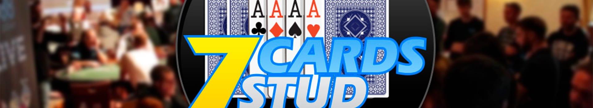 7 карточный стад в покере