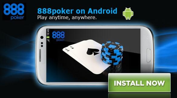 скачать 888 покер на андроид инструкция по установке приложения