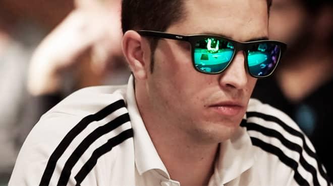 простой покер правила