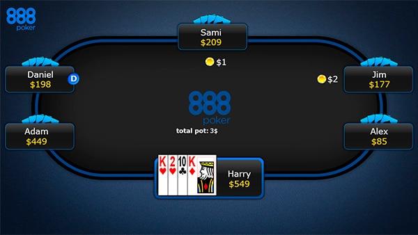 Разница между видами игр в покер