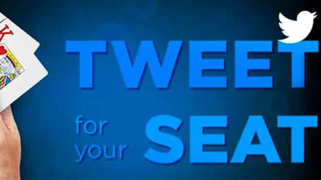 888Poker Twitter Freeroll с призовым фондом $888