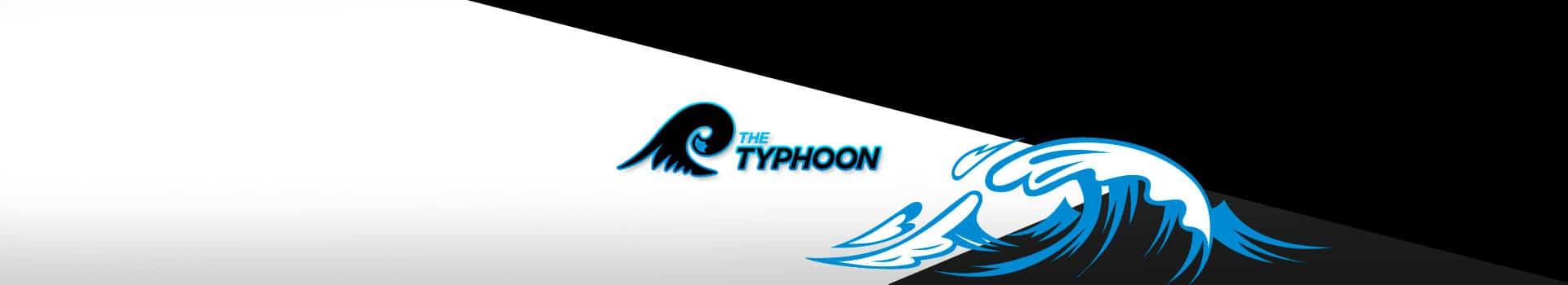 Турнир Typhoon 888poker