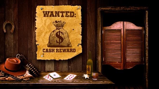 Сезон дикой охоты для истинных ковбоев на 888 Poker