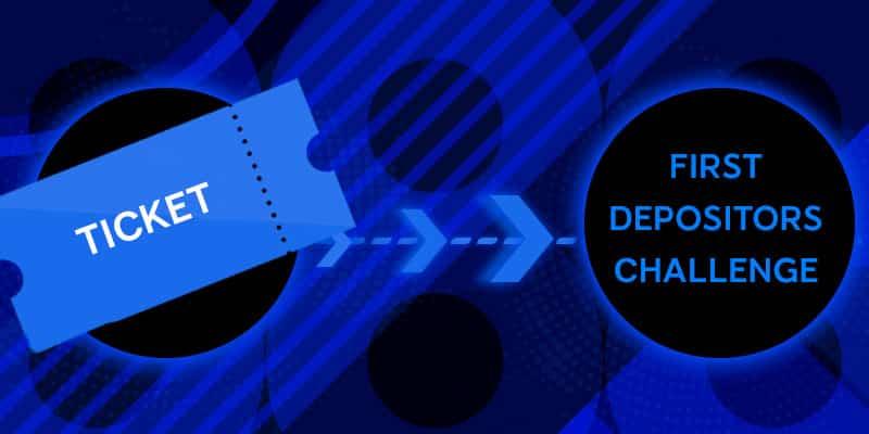 Билет на First Depositors Challenge