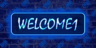 Промокод Welcome1 в руме 888poker