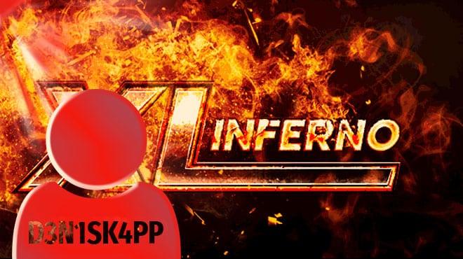 Победитель турнира XL Inferno 888poker