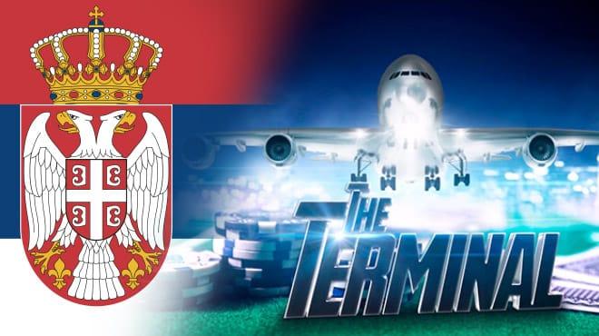 The Terminal выиграл сербский игрок