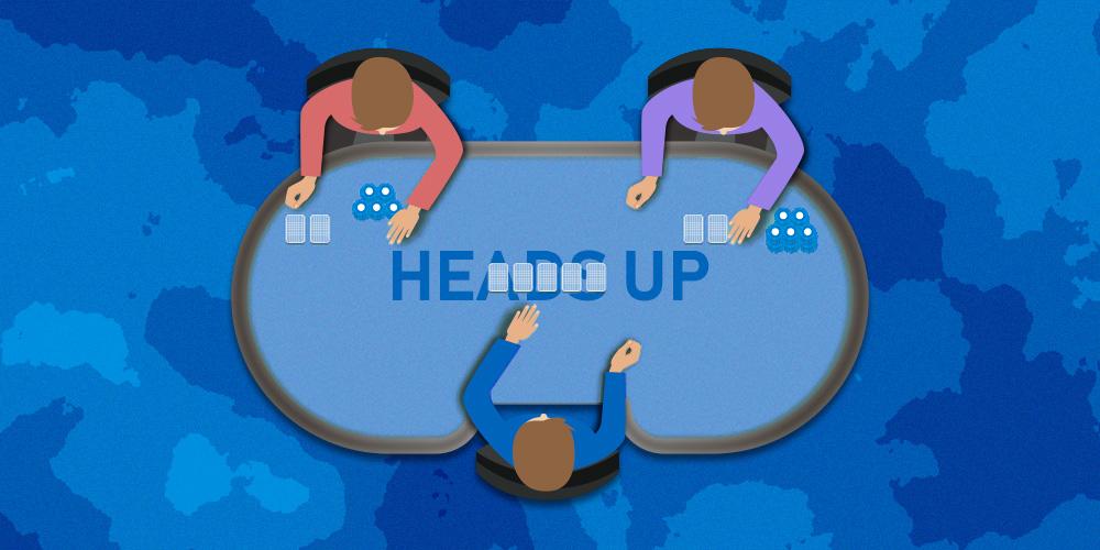 Как играть Heads Up