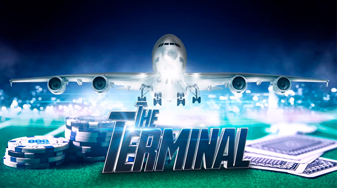Новая серия The Terminal