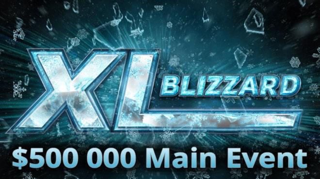 Сателлиты к XL Blizzard
