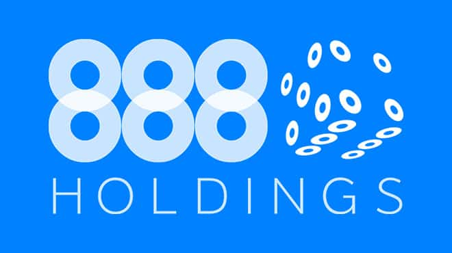 В 888 Holdings рассказали о росте доходов