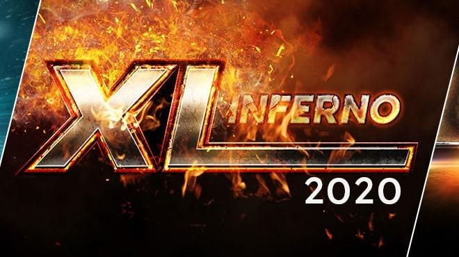 Серия XL Inferno пройдет в мае на 888poker