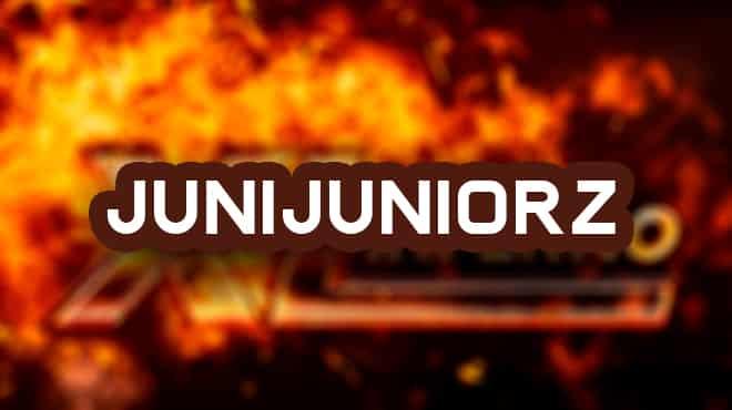junijuniorz выиграл главное событие XL-Inferno.