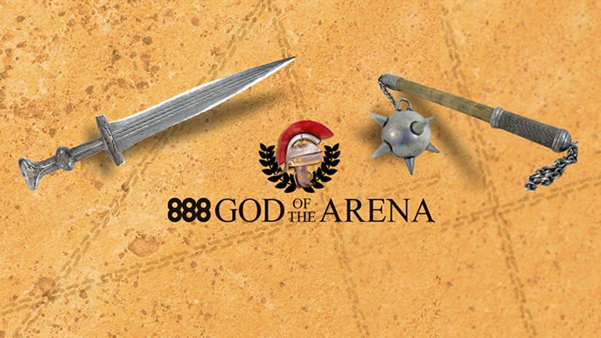 God of Arena