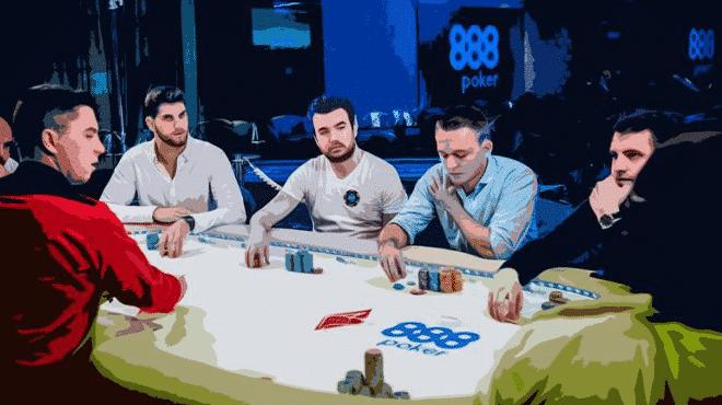 Гарантия в размере 20 тысяч долларов каждые выходные: «A Good Tournament» для игроков 888poker!