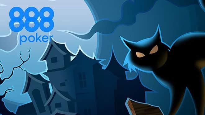 Амбассадоры 888poker о том, как они празднуют Хэллоуин