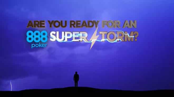 Millions Superstorm близится к завершению