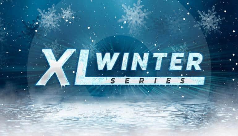Начало серии XL Winter.